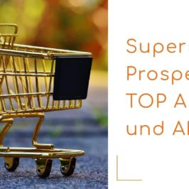 Supermarkt Prospekte – TOP Angebote und Aktionen